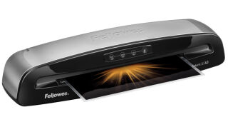 Fellowes Plastifieuse Saturn 3i, format A3, anthracite