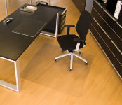 RS Office Tapis de protection pour sol 'Rollsafe',