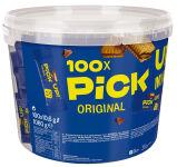 LEIBNIZ Barre de biscuits 'PiCK UP! Choco minis', pack