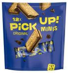 LEIBNIZ Barre de biscuits 'PiCK UP! Choco minis', sachet