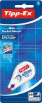 Tipp-Ex Ruban correcteur 'Mini Pocket Mouse', blister