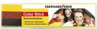EBERHARD FABER teinture pour visage 'Color Stick Deutschland