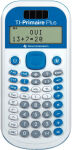 TEXAS INSTRUMENTS Calculatrice TI-Primaire Plus