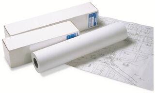 Clairefontaine Papier traceur jet d'encre, 914 mm x 50 m