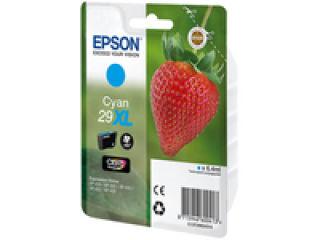 EPSON Encre 29XL pour EPSON Expression Home XP-235, cyan