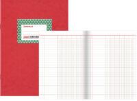 RNK Verlag Piqûre à colonnes, A4, 6 colonnes