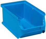 allit Bac à bec ProfiPlus Box 2, en PP, bleu