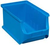 allit Bac à bec ProfiPlus boîte 3, en PP, bleu, taille 3
