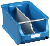allit Bac à bec ProfiPlus Box 4, en PP, bleu