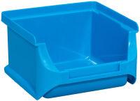 allit bac à bec ProfiPlus Box 1, en PP, bleu, taille 1,