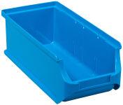 allit Bac à bec ProfiPlus Box 2L, en PP, bleu, taille 2L,