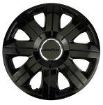 GOODYEAR Enjoliveur de roue 'Flexo', noir, 14' (35,56 cm)