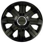 GOODYEAR Enjoliveur de roue 'Flexo', noir, 16' (40,64 cm)