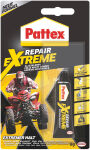 Pattex colle universelle 100% Repair Extreme, tube de 20 g