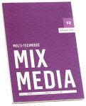 RÖMERTURM Bloc pour artistes 'MIX MEDIA', A3, 25 feuilles