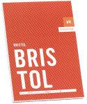 RÖMERTURM Bloc pour artistes 'BRISTOL', A4, 50 feuilles