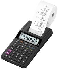 CASIO Calculatrice imprimante modèle HR-8 RCE-WE, blanc