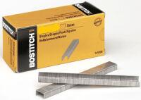 BOSTITCH Agrafes STCR 2619 1/4, 6 mm, galvanisé