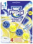 WC Frisch Désodorisant de WC KRAFT AKTIF limon