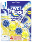 WC Frisch FORCE ACTIVE Désodorisant WC Lemon