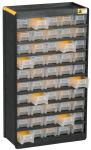 allit Casier à tiroirs 'VarioPlus Original', 75 tiroirs