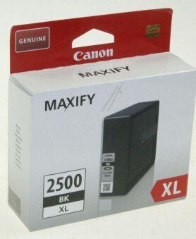 Canon Encre PGI-2500XL BK pour Canon Maxify IB/MB, noir