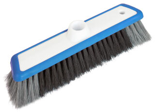 Peggy Perfect Balai 'softy', brosse synthétique, couleurs
