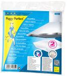 Peggy Perfect Filtre à vapeur Soft, avec un gant de rechange