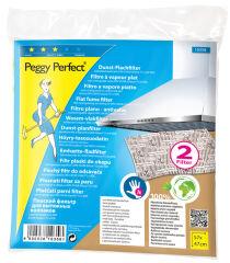 Peggy Perfect Filtre à vapeur plat, avec un gant de rechange
