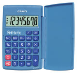 CASIO Calculatrice LC-401 LV-PK 'Petite fx'
