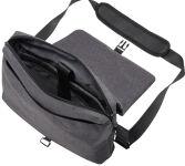 LIGHTPAK sac en bandoulière pour ordinateur portable WOOKIE,