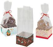 folia Kit d'emballage 'Petits délices' NOEL