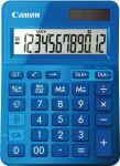 Canon Calculatrice de bureau LS-123K-MGR, couleur: vert