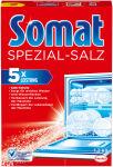 Somat Spülmaschinensalz, 1,2 kg Karton