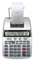 Canon Calculatrices imprimante P-23 DTSC, écran LC