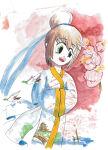 SAKURA Kit Manga Koi Coloring Brush, étui de 6