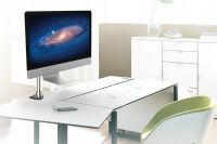 DIGITUS Adaptateur VESA pour moniteurs Apple, jusqu'à Vesa
