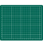 rillstab Tapis de découpe, A5, (L)220 x (P)153 x (H)3 mm