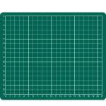 rillstab Tapis de découpe, A2, (L)600 x (P)450 x (H)3 mm