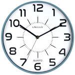 UNiLUX Horloge/horloge à quartz 'POP', diamètre: 300 mm,