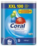 Coral Lessive en poudre Professional Optimal Color, 6,25 kg