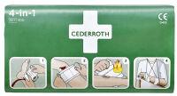 CEDERROTH 4-in-1 Blu