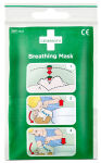 CEDERROTH Masque respiratoire, sous sachet plastique