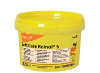 Soft Care REINOL Pâte lavante pour mains S, pot de 500 ml