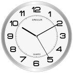 UNiLUX Horloge/horloge à quartz 'ATTRACTION', magnétique,