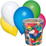 SUSY CARD Luftballon