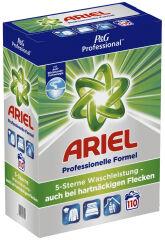 ARIEL PROFESSIONAL Lessive en poudre REGULIER, 7,15 kg