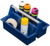 allit Boîte porte-outils McPlus Carry P 40, PP, bleu