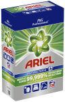 ARIEL PROFESSIONAL Lessive en poudre Antibacteria, 7,8 kg