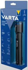 VARTA Lampe de poche Premium 'NIGHT CUTTER F30R'